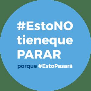 Zahara 360 se une a #EstoNOtienequePARAR