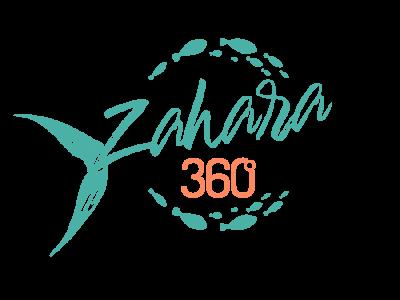 Zahara 360 LOGO_circular